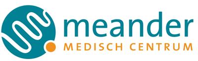 Meander Medisch Centrum | jaarbeeld 2019 Logo